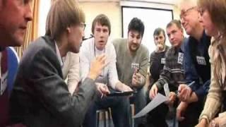 Школа управляющих инновационными проектами