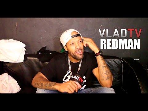 Redman Recalls Battling 30 Guys in Oakland with Method Man
