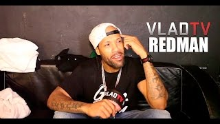 Redman Recalls Battling 30 Guys in Oakland with Method Man