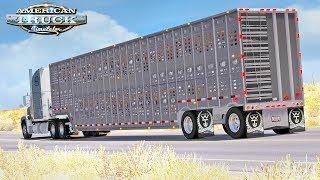 American Truck Simulator - Haulin