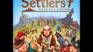 The SettlerS 7 in 4k - ذا ستلرز ٧