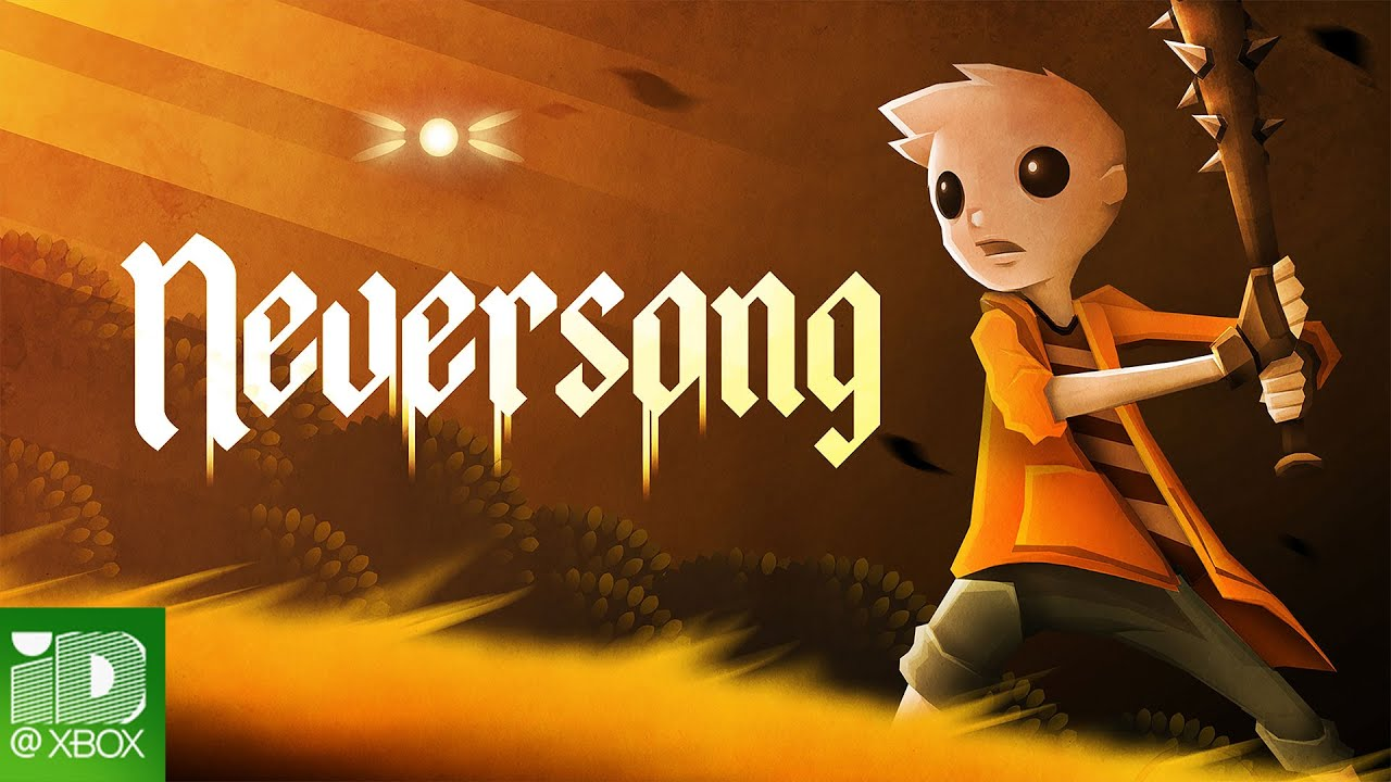 Neversong - Xbox One Trailer