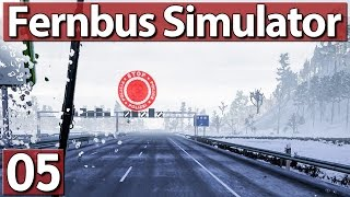 STOP! POLIZEI! ► FERNBUS SIMULATOR BETA #05