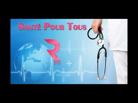 Santé pour Tous du 04/07/2017: L'Hépatite virale A.
