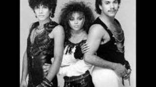 Shalamar- This is for the lover in you