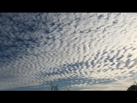 Cloud Types & Identification