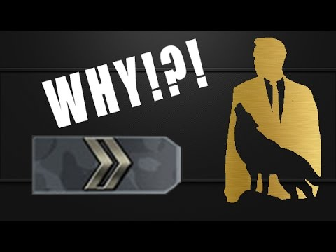 Why Its hard To Get Out of Silver - CS:GO