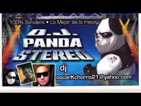 SHAKY SHAKY REMIX-Daddy Yankee-ft Nicky Jam. Plan B Dj Panda Stereo