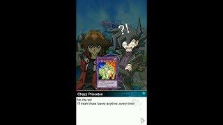 Yugioh Duel Links - Wow! Spunky Jaden has appeared!