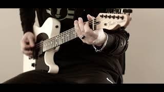 Slipknot - Red Flag (guitar cover)