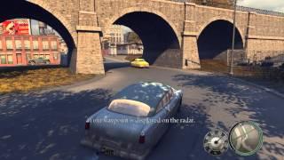 Mafia 2 - PC - Free Roam Mod