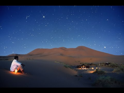 Marocco Sahara |  Erg Chebbi Dunes | Merzouga