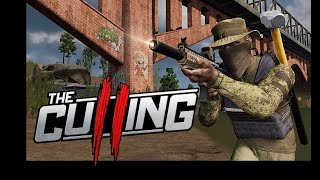 The Culling 2 PS4 Gameplay! Full Match and Victory! (READ DESCRIPTION)