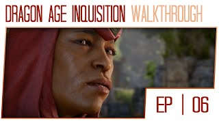 Dragon Age Inquisition Gameplay Walkthrough (1080p / 60fps Cutscenes / PC) - Part 6