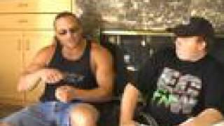 Talk Wrestling 15: RVD on Vince
