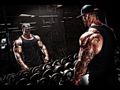 Bodybuilding Motivation - Rich Piana (HD) - YouTube
