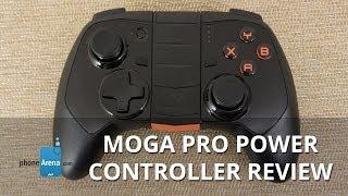 Moga Pro Power Controller Review