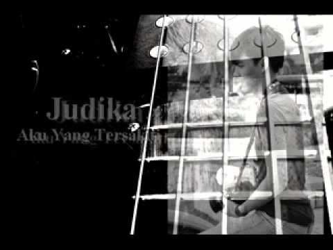 Free Download Lagu Judika ; Aku Yang Tersakiti MP3.FLV