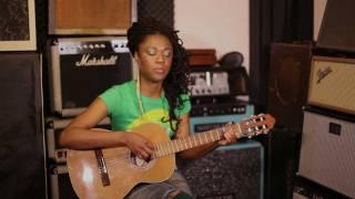 Tarica June - Dear Hip-Hop