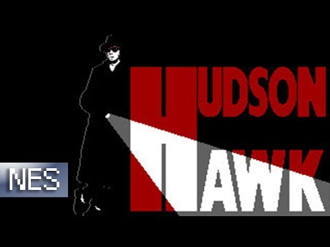 [Longplay] Hudson Hawk - Nes