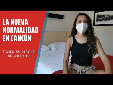 CÓMO abrieron RESTAURANTES, TOUR Y HOTELES en CANCÚN | Reactivación Cancun 2020