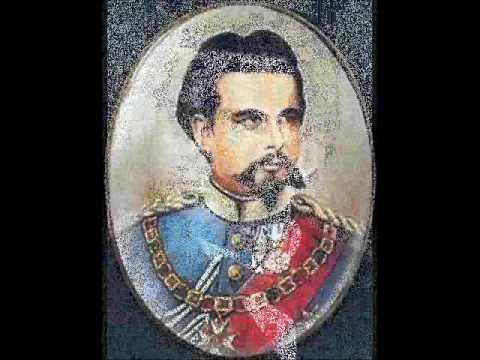 BAYERNHYMNE - König Ludwig II.