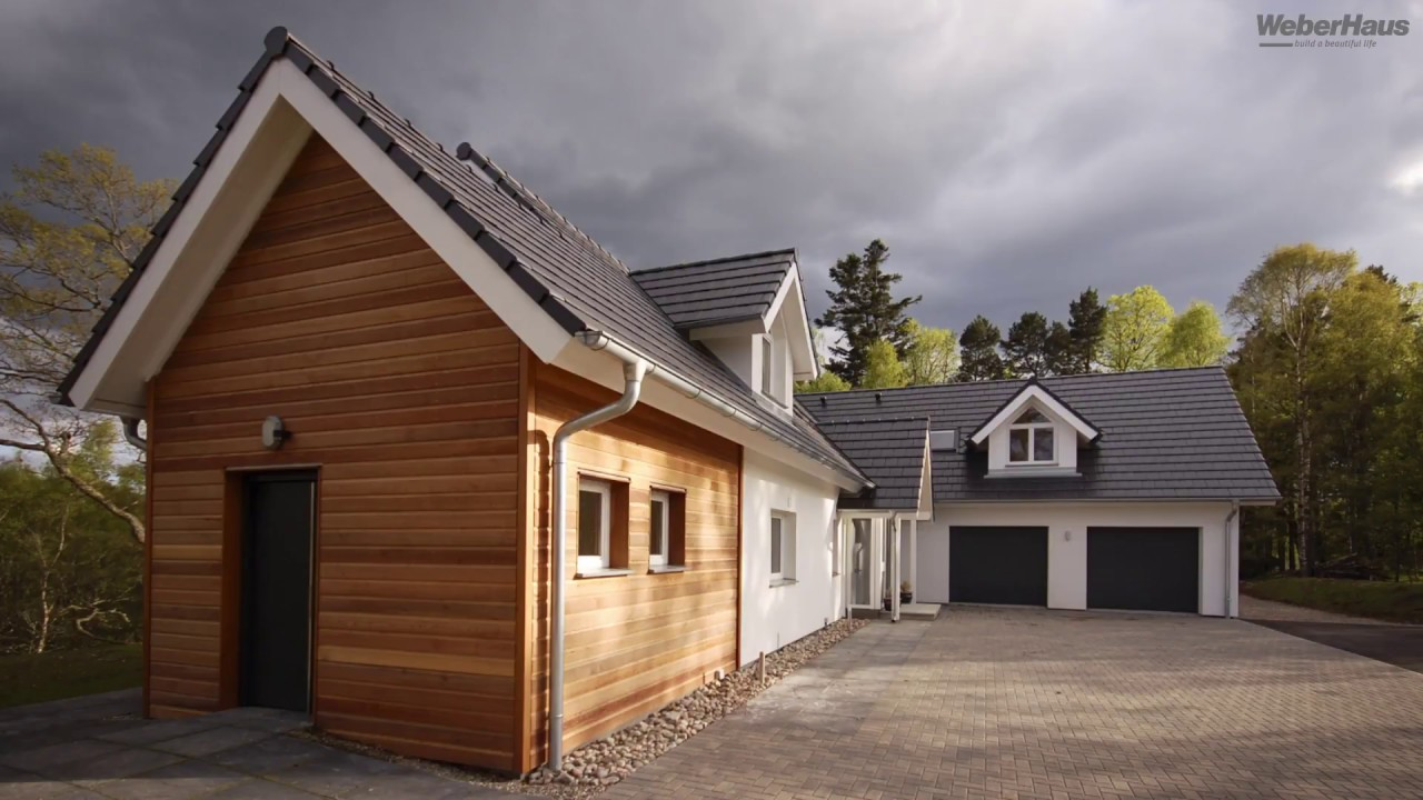 Weber Haus Rheinau Linx – Wohn design