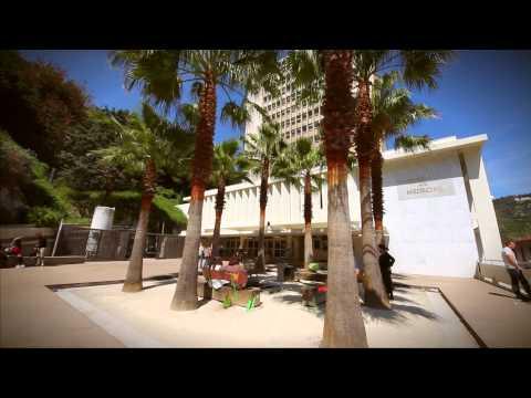 Location de salles à Nice - Parvis - Faculté de Médecine