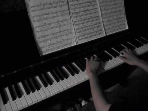 Winter Sonata - Piano