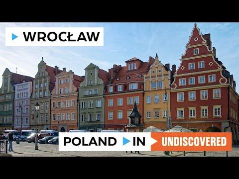 WROCŁAW – Poland In UNDISCOVERED