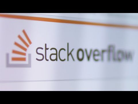 Do REAL PROGRAMMERS use Stack Overflow or Google? (VLOG)