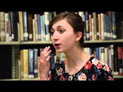 Top Shelf an Alabama School of Fine Arts For Teenage Girls by Emma Camp