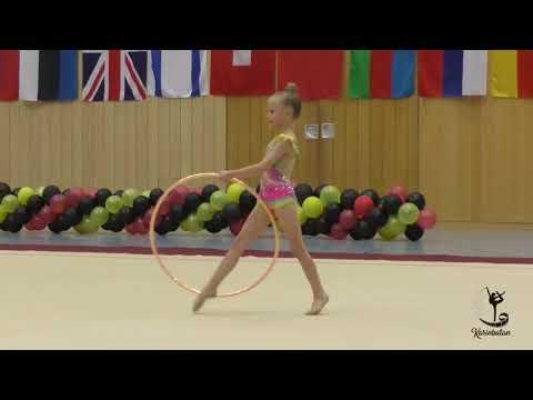 Best moments of gymnasts 2009 B y.b.