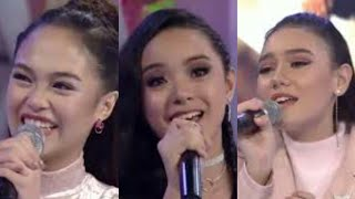 A.S.K. - Full Interview of AC, Sheena and Krystal on GGV