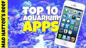 Top 10 Best Aquarium Apps