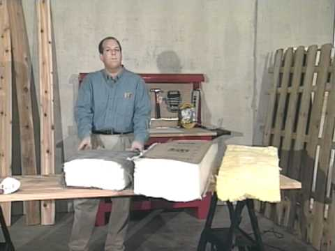 Home insulation tips tom kraeutler of money pit youtube - Advice on insulating your home effectively ...