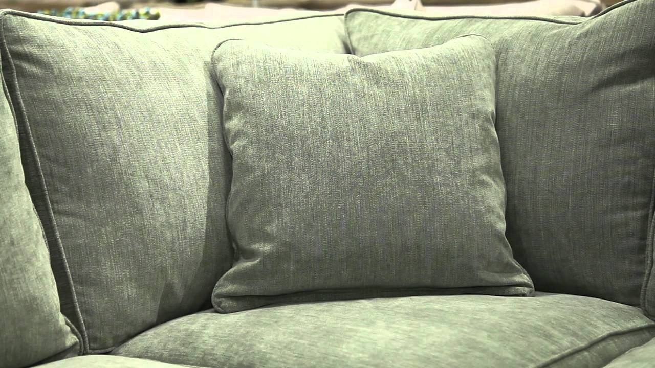 Jonathan Louis Vintage Club Sectional Nebraska Furniture Mart