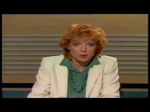 BBC1: Lunchtime News / continuity - Friday 28th December 1984