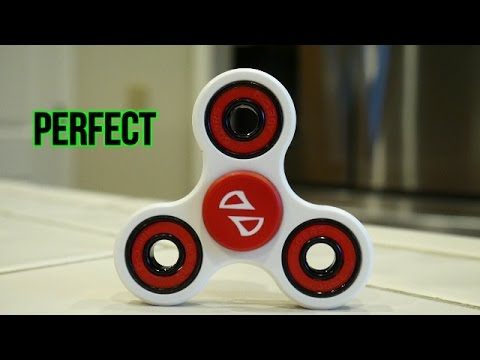 WHERE TO GET THE BEST FIDGET SPINNER