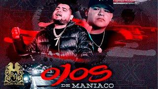 Junior H - Ojos De Maniaco ft. Legado 7 [Official Video]