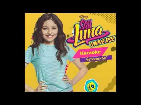09 Música En Tí - Karaoke Instrumental - Soy Luna