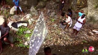 Sizzla - Good Love Music Video (In The Scenes)