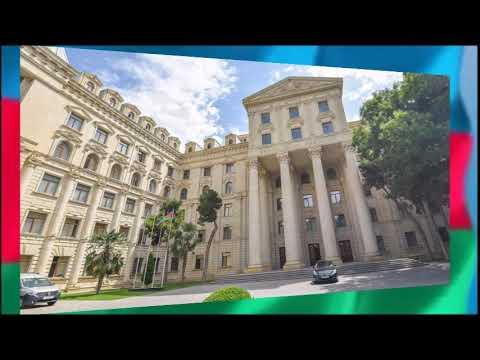 МИД Азербайджана ответил Армении