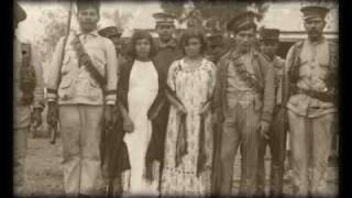Popurrí Revolocucionario (La Cucaracha, La Marieta, La Adelita)