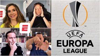 Reanuda la EUROPA LEAGUE. Manchester, Arsenal, Ajax y Roma. ¿Cuáles son los favoritos? | Exclusivos