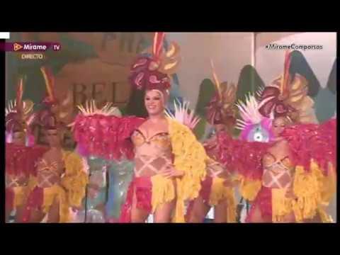 RIO ORINOCO from YouTube