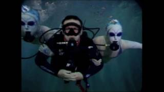 Joan Lunden Behind Closed Doors: Ciruqe du Soleil