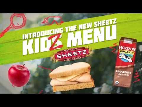 Kidz Meal