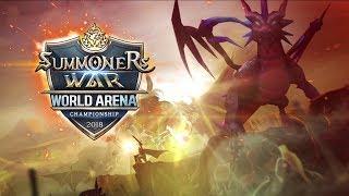 Summoner's War Americas Cup Developer Roundtable Interview