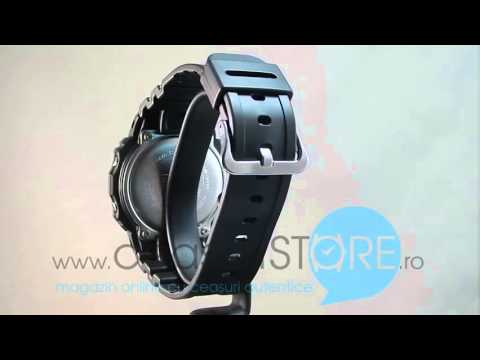 CeasuriSTORE.ro - Ceas CASIO G-Shock DW-5600E-1V - YouTube c9cc0568c5368